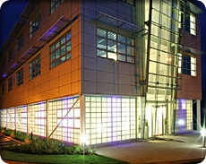 Silverstone Innovation Centre